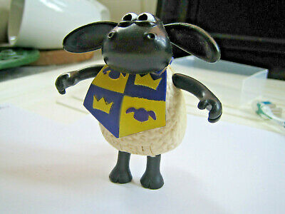 Timmy From Shaun The Sheep  Figure • 4.99£