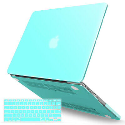 $10.99 • Buy Plastic Hard Shell Case + Keyboard Cover For MacBook Pro 13 W Retina A1425 A1502