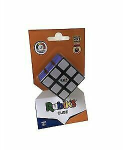 Rubiks Cube Worlds No1 Puzzle  • 12.90£