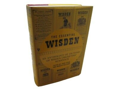 £30 • Buy The Essential Wisden: An Anthology Of 150 Years Of Wisden Cricketers'...