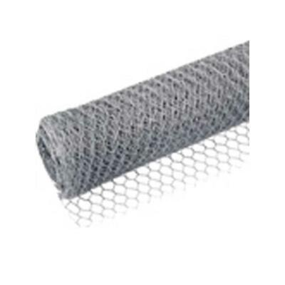 4m X 90cm Of 13mm Chicken Wire Mesh Netting For Gardens / Pets / Ponds • 10.25£