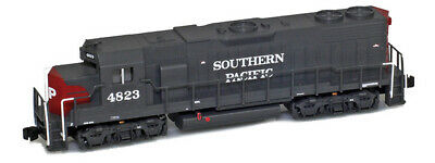 AU142.40 • Buy AZL Z Scale Southern Pacific GP38-2 Road Number 4834