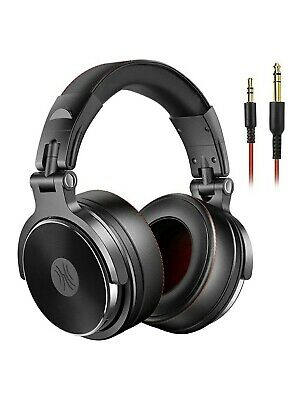 View Details OneOdio High Res Over The Ear Studio Headphones Closed-Back DJ Studio Pro 50 • 35.00£