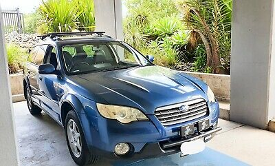 AU9999 • Buy Subaru Outback Auto AWD - EXTREMELY LOW KMS