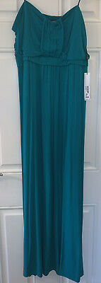 Ladies Roman Ball Gown / Dress - Size UK 20 - BRAND NEW With Tags/Tagged RRP £40 • 7.99£