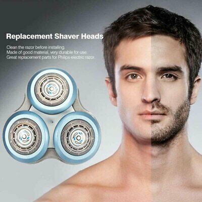 AU21.24 • Buy Replacement Shaver Blades Head For Philips Series RQ12 SH90/70 SH9000/7000
