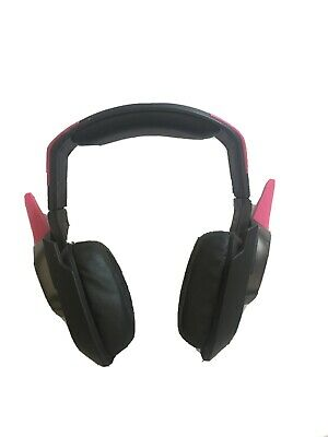 AU45 • Buy Overwatch DVA Meka Headset Used No Box
