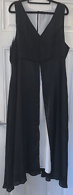 Ladies Ball Gown / Dress - Size US 2XL (approx. UK 16) - New With Bag - Hang • 6.99£