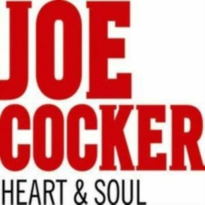 Joe Cocker: Heart And Soul =CD= • 9.99£
