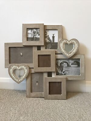 NEXT Picture Frame Collage Wall Art  • 3£