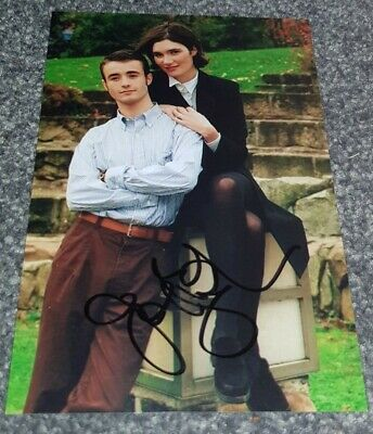 Heartbeat Joe McFadden Hand Signed 6x4 Photo • 1.99£
