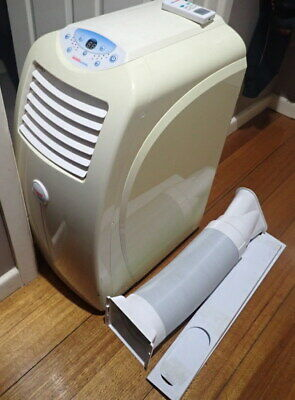 AU180 • Buy Nobocool Portable Air Conditioner With Window Kit Nobo Cool Bargain!