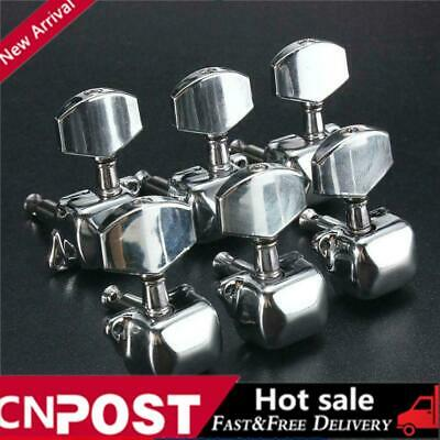 $6.55 • Buy Acoustic Guitar String Semiclosed Tuning Pegs Tuners Machine Music 1pc L7W2