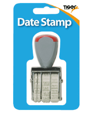 £4.75 • Buy 12 Year Date Stamp