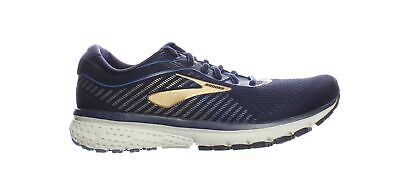 $ CDN89.11 • Buy Brooks Womens Ghost 12 Navy/Gold Running Shoes Size 7 (1648354)