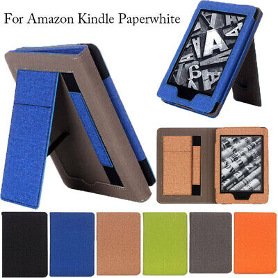AU14.59 • Buy For Amazon Kindle Paperwhite 1 2 3 4 6  Ultra Slim Magnetic Smart Case Cover
