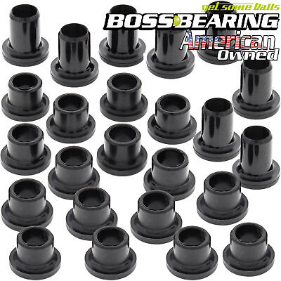 $46.17 • Buy BossBearing 64-0056  Control A-Arm Bushings For Artic Cat 500 FIS TRV 4X4 2005