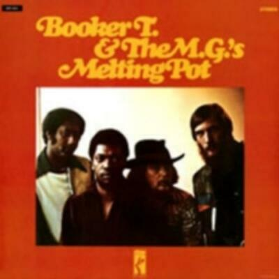 Booker T. And The M.G.s: Melting Pot =CD= • 10.79£