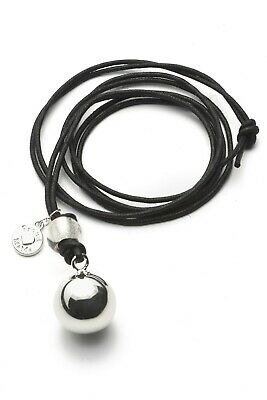 £15.95 • Buy Bola Bell, Maternity Necklace, Harmony, Pregnancy Gift, New Mum Gift