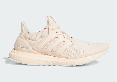 $ CDN202.56 • Buy Adidas Ultra Boost DNA Pink Tint Sneakers FY6828 Women's Size 7 New!