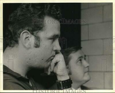 $ CDN24.25 • Buy 1973 Press Photo William Barney Carroll - Hca79043