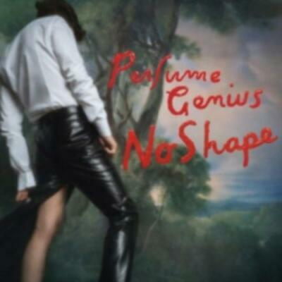 Perfume Genius: No Shape =LP Vinyl *BRAND NEW*= • 29.79£