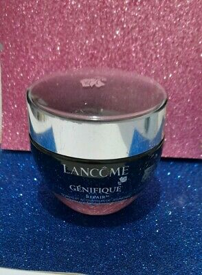Lancome Genifique Repair Youth Activating Night Cream 50ml All Skin Types • 35£