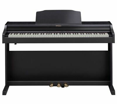 AU1980 • Buy Roland RP500 Digital Piano Bluetooth Connectivity Including Bench And Headphone