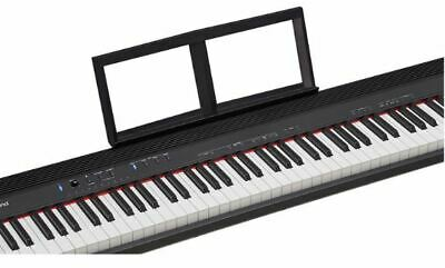 AU698 • Buy Roland GO88P Digital Piano Lightweight And Portable Piano 88 Keys Bluetooth