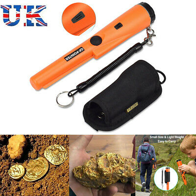 GP-POINTER Pinpointer Probe Metal Detector&Holster Treasure UnearthingTool  O Yy • 15.46£