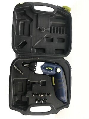 Challenge Xtreme Cordless Drill • 22.50£