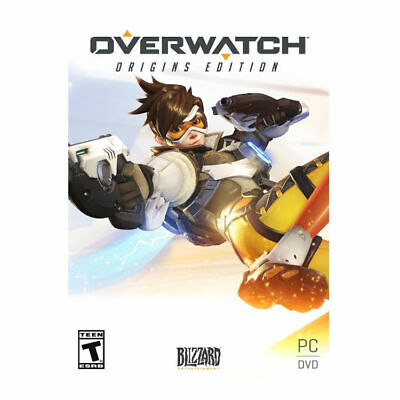 AU38.74 • Buy Overwatch - Origins Edition - PC