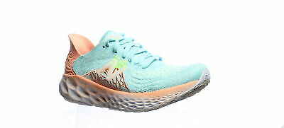 $ CDN75.39 • Buy New Balance Womens W1080m10 Blue Running Shoes Size 6 (Wide) (1471267)