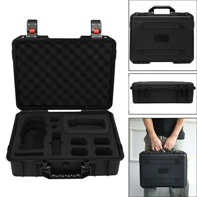 AU109.01 • Buy Military Spec Hardshell Storage Case For DJI Mavic 2 Pro/Zoom & Smart Controller