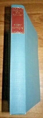 £3.50 • Buy Through The Valley By Robert Henriques Reprint Society 1951 Rare Hardback