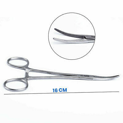 £4.39 • Buy Professional Surgical Kidney Tray Dish Basin Stainless Steel - 8  CE
