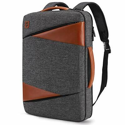 DOMISO Laptop Backpack 14 Inch Business Briefcase Travel Rucksack College • 39.61£