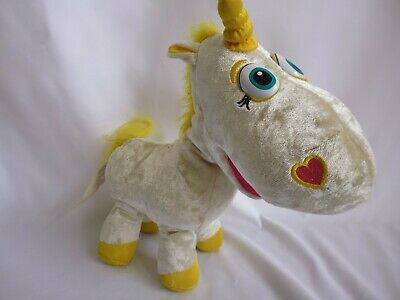 £134.99 • Buy RARE Buttercup Plush Soft Toy Thinkway From Toy Story