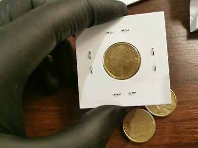 AU4.55 • Buy 1 X 2012  Australian $2 Two Dollar Coin - Low Mintage