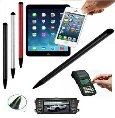 🔥 3X STYLUS PEN FOR TOUCH SCREEN TABLET PDAs IPhone IPAD GPS • 3.99£