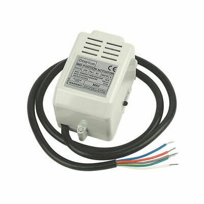 £54.99 • Buy Drayton MA1 For 3 Port Mid Position Valve Body, Motorised Actuator Head 5 Wire