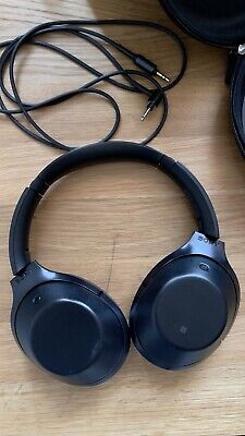 AU189 • Buy Sony WH-1000XM2 Noise Cancelling Wireless Headphones