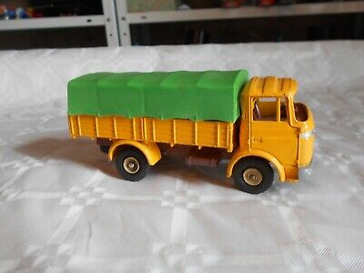 £20 • Buy Dinky Toys France No 584 Berliet Gak Covered Truck