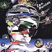 Ian Hunter - Ian Hunter (CD 1994) • 2.50£
