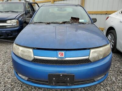 $261.24 • Buy Automatic Transmission Opt M43 Fits 03 ION 1986823