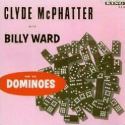 £11.89 • Buy Clyde Mcphatter: With Billy Ward & Dominoes (cd.)