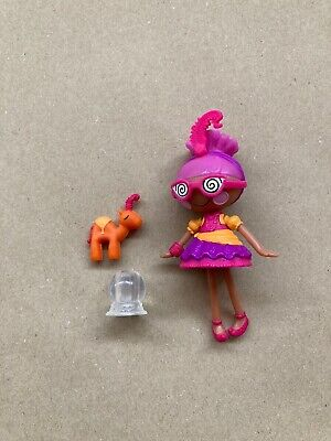 Mini Lalaloopsy Limited Edition Dolls With Glasses Bundle • 8£
