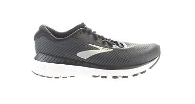 $ CDN113.42 • Buy Brooks Womens Adrenaline Gts 20 Black Running Shoes Size 8.5 (Wide) (1722200)