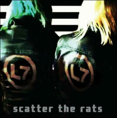 L7: Scatter The Rats (cd.) • 12.89£