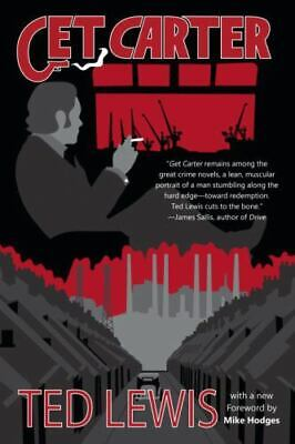 Get Carter By Ted Lewis • 11.10£